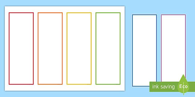 Engage Bookmark Customizable