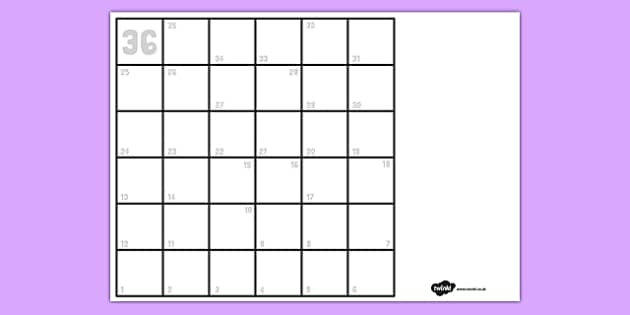 Blank board game and instructions template blank board game pronofoot35fo Images