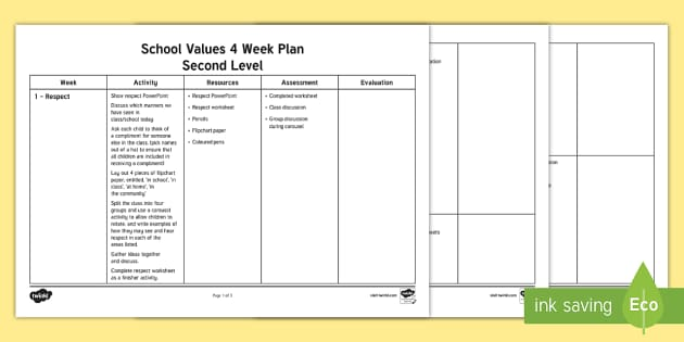 aims and values in school 2 5 Three ways to make values last at your school discuss in the first few parent-teacher meetings in the fall the history and goals of the school's core values.