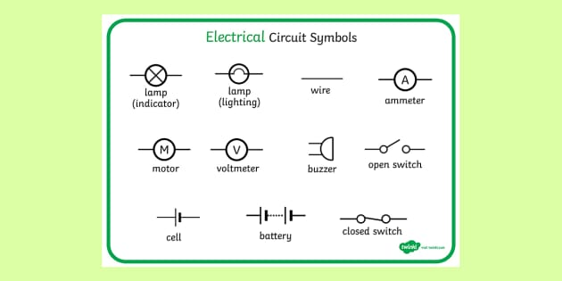 circuit diagram symbols ks2 wiring diagram for you • circuit diagram ks2 browse data wiring diagram rh 16 16 lifestream solutions de all circuit symbols electrical diagram symbols