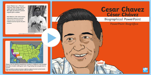 a focus on the mexican american heritage and their outsptanding skosperson cesar chavez History cesar e chavez national monument was named after cesar chavez , an american labor leader recognized for their outstanding.
