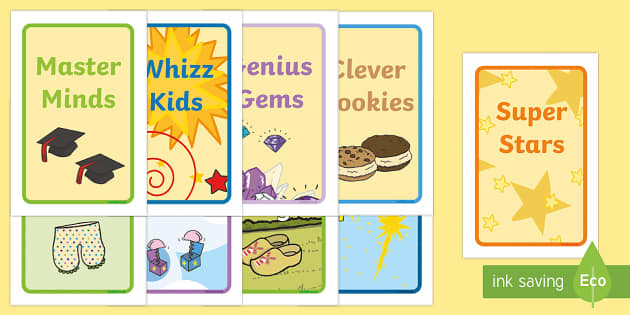 Classroom Group Names Ideas ~ Ikea tolsby group table names frames