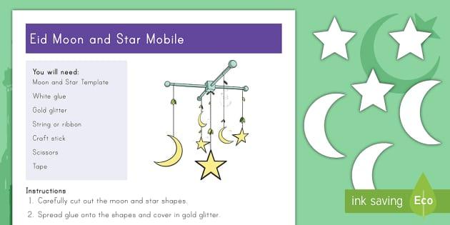 27 Top Eid Teaching Resources