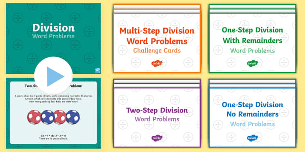 division word problems resource pack ks2 key stage 2 year 3 year 5 year. Black Bedroom Furniture Sets. Home Design Ideas