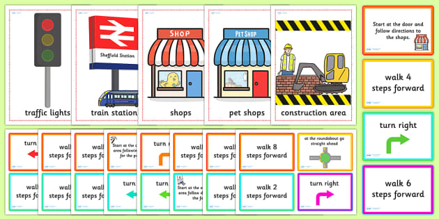 directions instruction cards directions instructions cards. Black Bedroom Furniture Sets. Home Design Ideas
