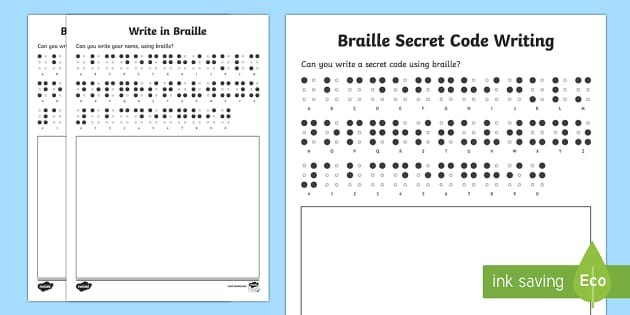 ...Louis Braille Biography...