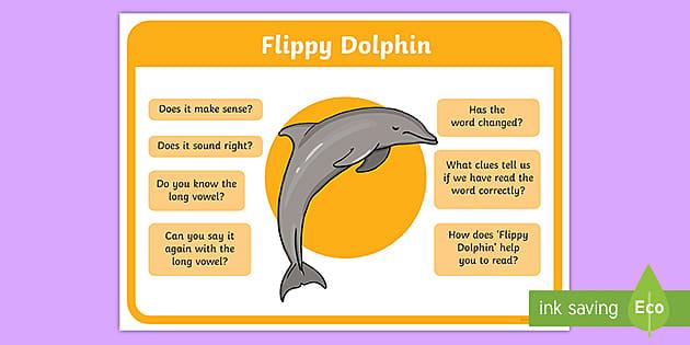 L' ordinaire-extra voyage d'une petite fille puis femme et secrétaire parmi tant d'autres. T-e-2548814-eyfs-guided-reading-strategy-question-mat---flippy-dolphin_ver_1