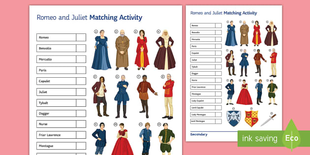 matched romeo and juliet and cassia Here you can find romeo and juliet essay topics and ideas  in romeo and  juliet matched: romeo and juliet and cassia main conflicts in romeo and  juliet.