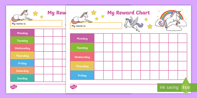 image regarding Sticker Chart Printable Pdf called Totally free! - Editable Advantage Chart