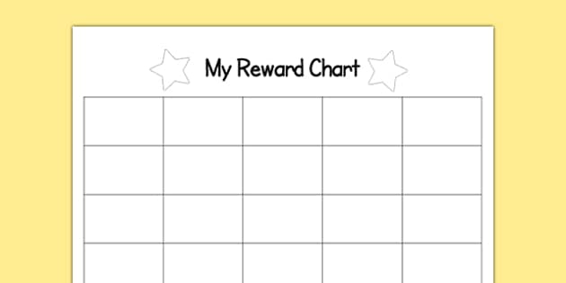 Space Reward Chart Primary Resources, Space, planets