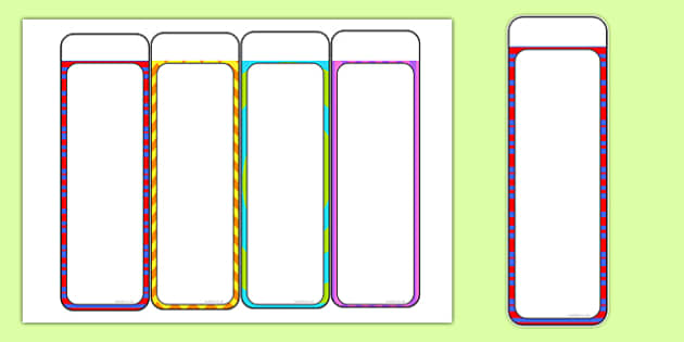 Editable bookmarks reading books read reading award for Design a bookmark template
