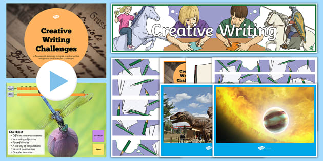 creative writing resources ks1 Creative writing lunchtime club for ks1 and was wondering if anyone had done this before and had any tips or ideas of resources creative writing club - ks1.
