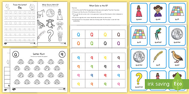 First-Grade Phonics ELA Teaching Resources Twinkl - Page 5