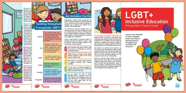 lgbt-inclusive sex education in Bellevue