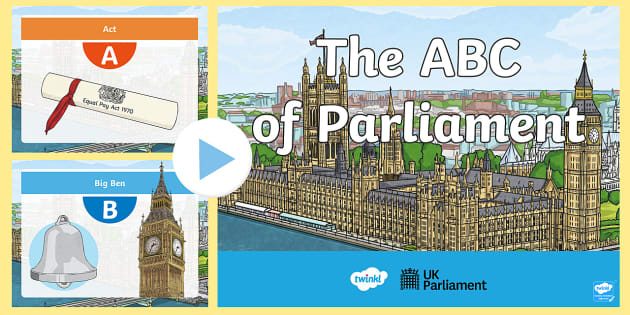 FREE! - Elections and Voting: UK Parliament Lesson Pack 5