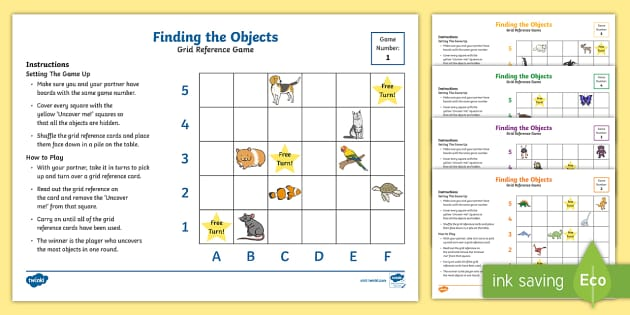 Grid references game set coordinates game set game negle Gallery