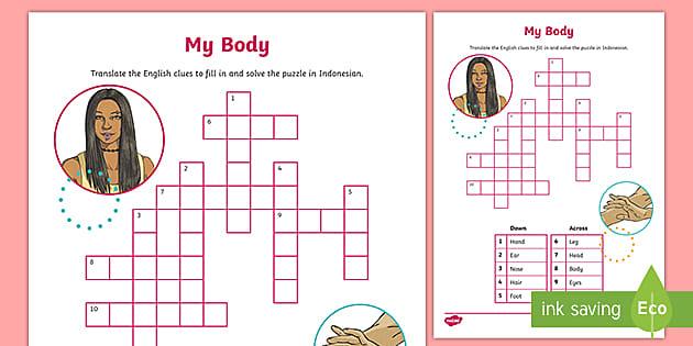 363 Top Crosswords Teaching Resources