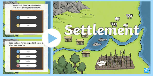 Settlement multiple choice pop quiz achassk069 formative gumiabroncs Images