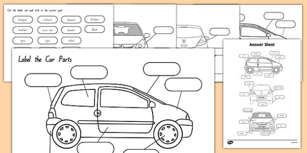 label the car parts nz nz new zealand car cars parts of. Black Bedroom Furniture Sets. Home Design Ideas