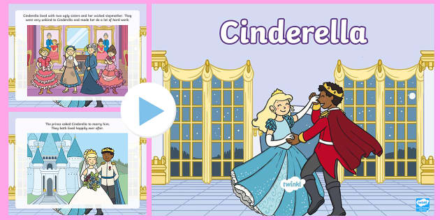 different cinderella stories Students explore versions of the cinderella tale from various cultures around the world students create a patterns in cinderella stories chart to trace the connections and common ideas across the various tales.