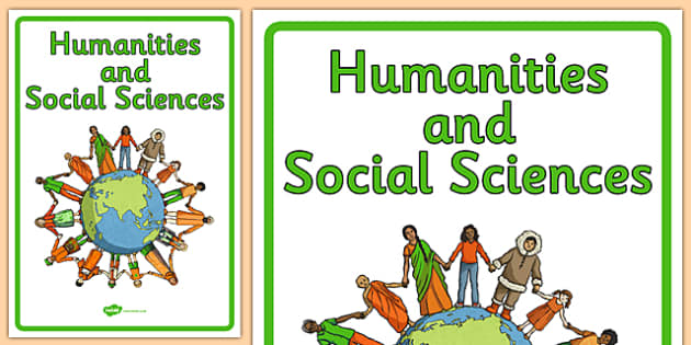 curriculum humanities and social sciences book cover
