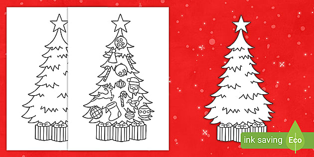 Christmas Tree Stencils To Print Christmas Teacher Made Use them in commercial designs under lifetime, perpetual & worldwide rights. christmas tree stencil template