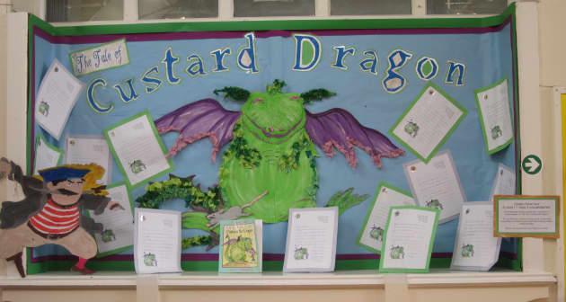 Literacy Tales Display Class Display Literacy Classroom