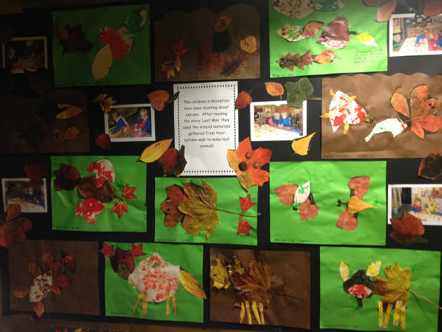 Weather and Seasons, Weather, Season, Classroom display, Leaves, Display, Classroom display, Early Years (EYFS), KS1 & KS2 Primary Teaching Resources