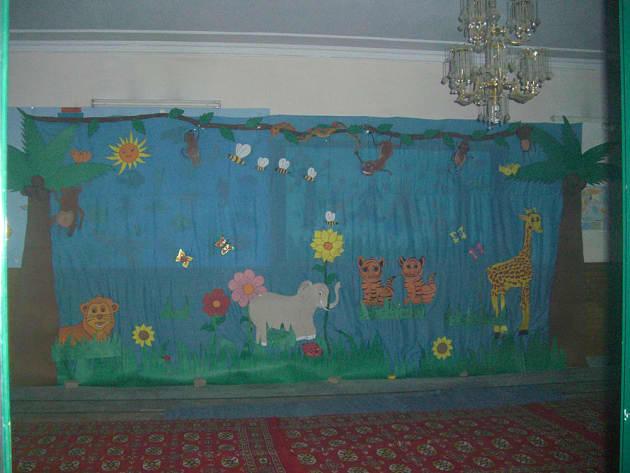 Animals, The wild, Zoo, Elephant, Tiger, Giraffe, Lion, Monkeys, Bees, Display, Classroom Display, Early Years (EYFS), KS1 & KS2 Primary Teaching Resources