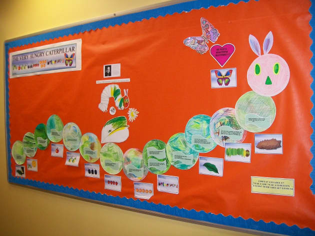 The Hungry Caterpillar Display, classroom display, class display, Story, food, hungry, fat, book, eat, very, Early Years (EYFS), KS1& KS2 Primary Resources