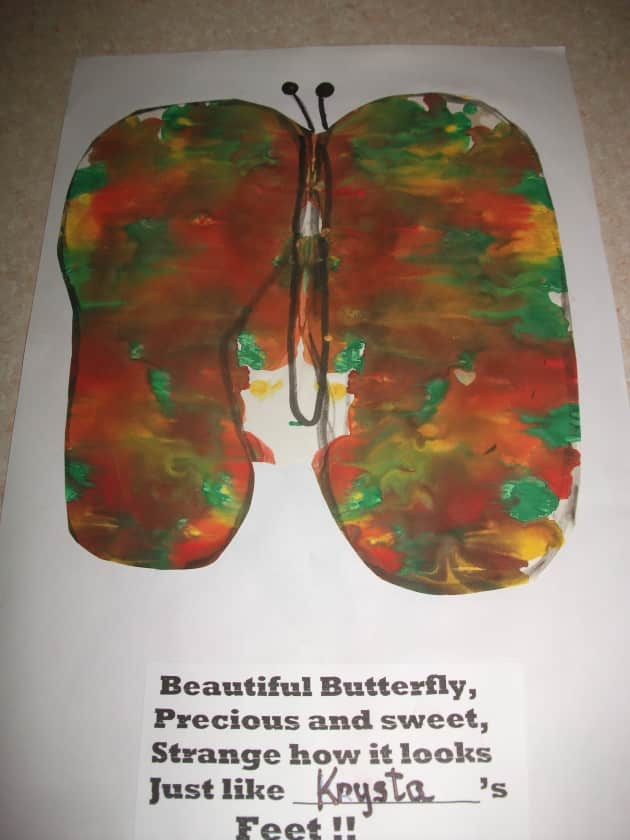 Butterfly painting Display, classroom display, class display,butterfly, symmetry, art and colour, creative, Early Years (EYFS), KS1 & KS2 Primary Resources