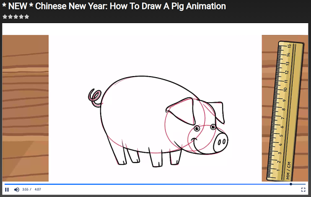 Chinese New Year Crafts and Activities - Twinkl Teaching Blog