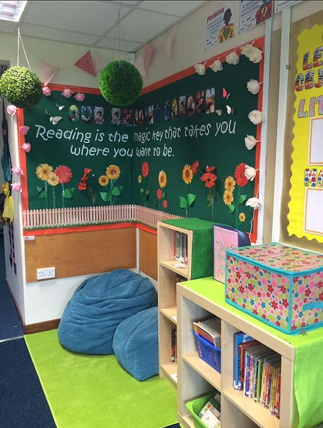 Classroom Layout Ideas Ks1 ~ Great classroom set up photos twinkl teaching
