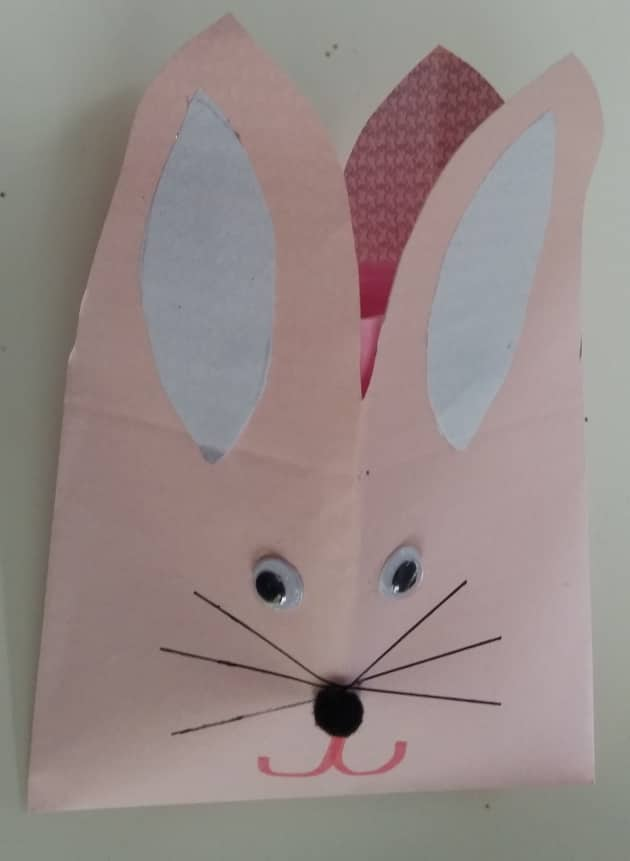How Can You Use This Egg Cellent Easter Craft Activity Twinkl