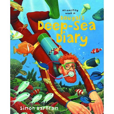 Dougal's Deep Sea Diary by Simon Bartram - book, teaching ...