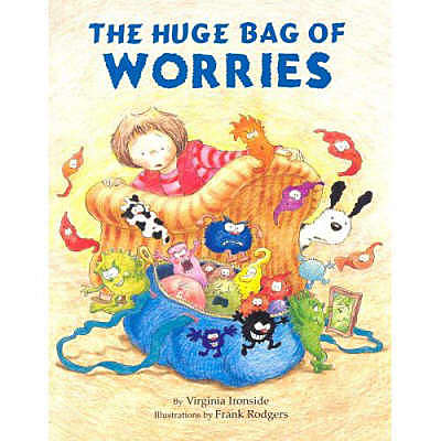 Image result for bag of worries powerpoint